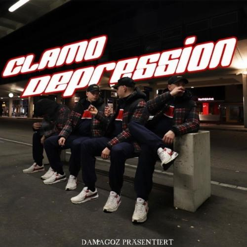 Clamo DGZ Artwork