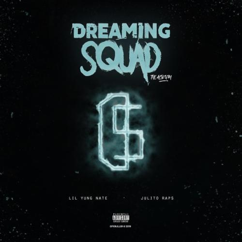 Dreaming Squad Artwork