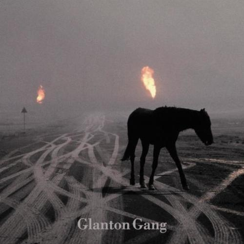 Glanton Gang Artwork