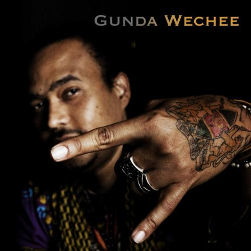 Gunda Wechee Artwork