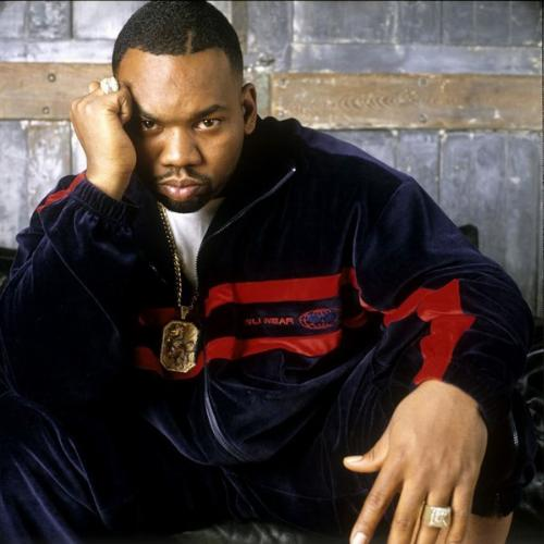 Raekwon Artwork
