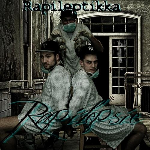 Rapileptikka Artwork