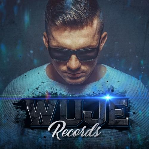 Wuje - Records Artwork