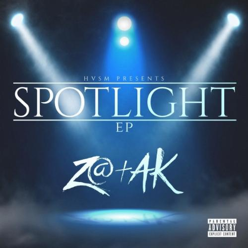 Z@ + AK Artwork